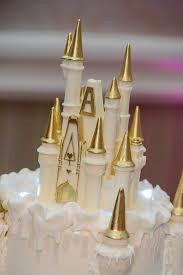 castle cake topper wedding cake wednesday wintertime at cinderella castle disney
