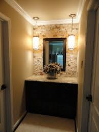 Pendant Lighting In Bathroom Is Pendant Light In Bathroom Enough For 10 U0027 Vanity