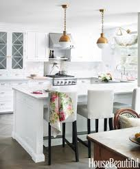 20 Ways To Create A French Country Kitchen 55 Best Kitchen Lighting Ideas Modern Light Fixtures For Home