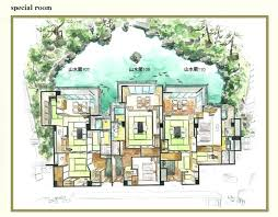japanese house floor plans floor plan of special room japanese bathroom floor plans japan