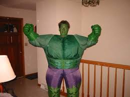 Halloween Costumes Hulk Incredible Hulk Costumes Grrrrr