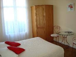 chambre hote saumur chambre coquelicot
