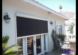 Outdoor Shades For Patio by Patio Products Patio Shade Az Blinds