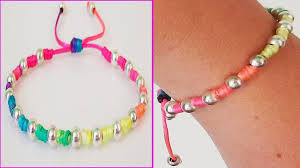 string bracelet easy images Marvelous creative ideas how to make easy bracelets diy string jpg