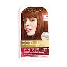 Light Brown Auburn Hair Hair Guide Blonde Brown Red U0026 Black Hair Colors L U0027oréal Paris