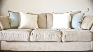 How To Clean Sofas by How To Clean A Microfiber Sofa Coit