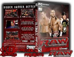 WWE Raw 2011 game smakdawn