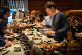 roka cuisine roka canary wharf menu reviews bookings opening times