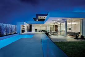 exterior modern home design architects beautiful house designs