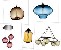 Mexican Pendant Lights Pendant Lighting Unique Mexican Blown Glass Pendant Lights