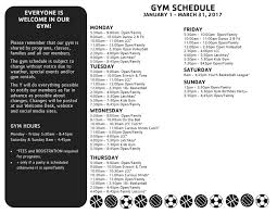 Resume Schedule Gym Schedule Pocono Family Ymca Stroudsburg Pa Swimming