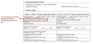 Lettre De Demande De Visa En Anglais fournir pour demande visa francais