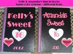 sweet 16 sign in book bat mitzvah sweet 16 sign in book sweet 16 ideas