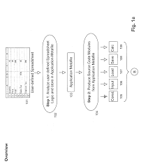 patente us20040064470 method for generating a stand alone multi