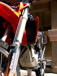 2004 ktm 450 exc expedition portal