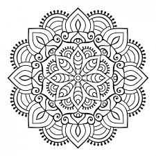 vector boho style ornament design vectorpicker