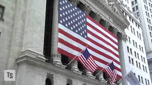 911 Flag Photo 9 11 From Inside The New York Stock Exchange Youtube