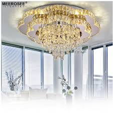 New Chandelier 2017 New Modern Chandeliers L Ceiling Fixtures Ac110