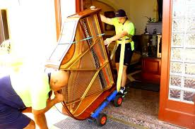 Packing And Moving by Moving An Upright Piano To Your New Home Moving Blog