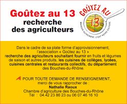 chambre agriculture rhone goutez au 13 agriculteurs participez provence alpes côte d azur