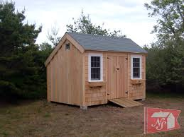 Free Saltbox Wood Shed Plans by Nantucket Sheds Custom Sheds Garden Sheds Storage Sheds