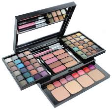 Makeup Set eta ultimate combination mineral makeup set 71 colors