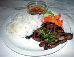 recettes de cuisine vietnamienne côte de porc vietnamienne recette vietnamienne cuisine vietnamienne