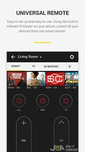 samsung remote app android best 5 apps to easily turn your android into tv remote
