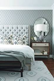 Wall Decor Mirror Home Accents Wall Decor Ideas For Bedroom With Mirror And Accent Wallpaper