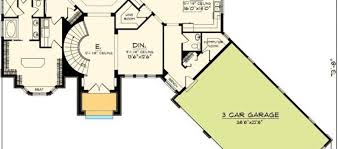 House Floor Plans With Walkout Basement 100 House Plans Ranch Walkout Basement Ranch House Floor