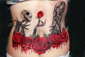 20 nightmare before tattoos tattoodo
