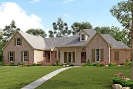 Luxury Ranch House Plans For Entertaining Traditional House Plan With 4 Bedrms 3194 Sq Ft 142 1167
