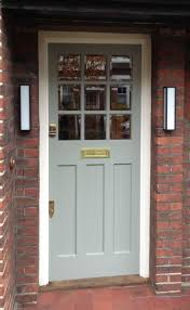 1930s Home Design Ideas by 1920s Door U0026 Arched 1930s Front Door Yes To The Blue But Better