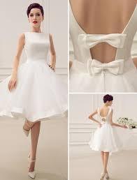 vintage summer wedding dresses 2015 wedding dresses vintage bateau neckline v back