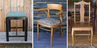 Dining Chair Upholstery Diy Upholstery Slip Seat Dining Chairs
