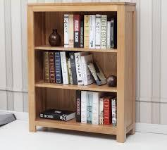 Oak Bookshelves by Eco Friendly Modern Solid Oak Bookcase Wooden Bookshelves