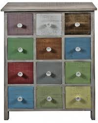 Drawer Storage Cabinet Best 25 Multicoloured Drawers Ideas On Pinterest Multicoloured