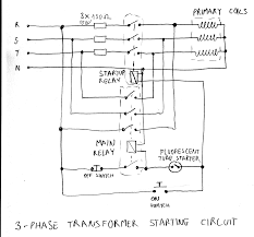 transformer core saturation wiring diagram components