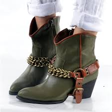 womens boots green compare prices on navy boots shopping buy low price