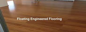 all you need to about floating engineered wood flooring