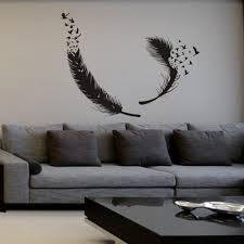 birds feather wall decals vinyl decal housewares art birds feather wall decals vinyl decal housewares art sticker home decor graphics tattoo