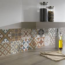 kitchen moroccan tile backsplash glass tile marble tile