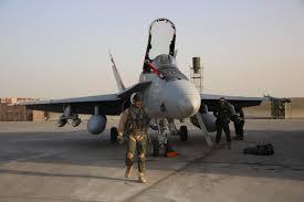 isis black friday target list commander defends isis air war u0027s effectiveness