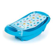 blue baby bathtub tubethevote
