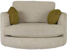 Lee Longlands Sofas Oversized Encore Swivel Cuddler Chair Accent Pieces We Love