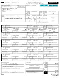 memorandum d17 1 10 coding of customs accounting documents