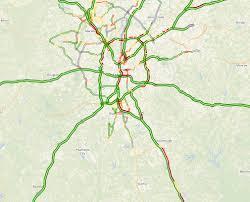 Metro Atlanta County Map by Trump Declares Emergency As Georgia Braces For Hurricane Irma