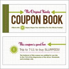 best 25 diy coupon books ideas on pinterest love coupons diy