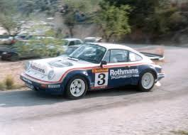 rally porsche porsche 911 sc group 4 1974 racing cars