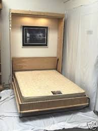 Recommended Bedroom Size Full Size Murphy Bed Kit 5619 Beatorchard Com